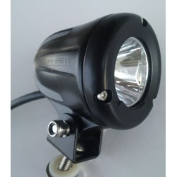 Badger LED spotlights