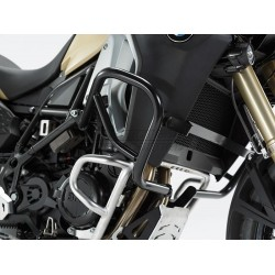 F800 GS Adventure Crash Bars