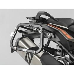 KTM 1190 Trax Pannier Frames